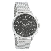 Movado Circa Series Mens Swiss Chronograph Quartz Watch 0606803