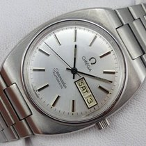 Omega Seamaster Automatic - Day & Date - Cal. 1020 - um 1981