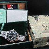 勞力士 (Rolex) SUBMARINER 5513 Maxi V Matt Dial with Box and Paper