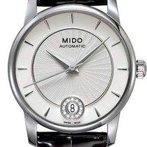 Mido Baroncelli II Automatik Damenuhr M007.207.16.036.00