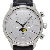 Maurice Lacroix Les Classiques Phase de Lune Watch