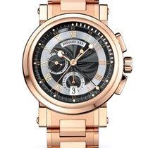 브레게 (Breguet) Marine Chronograph