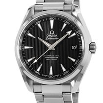 Omega Seamaster Aqua Terra Men's Watch 231.10.42.21.01.003