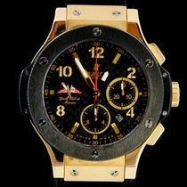 Hublot Big Bang Monaco