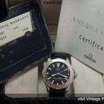 Omega Seamaster Professional 300 Chronograph Chronometer...