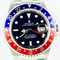 Ρολεξ (Rolex) GMT Master 2 Rectangular [Million Watches]