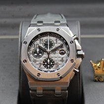 愛彼 (Audemars Piguet) 26470ST.OO.A104CR.01 ROYAL OAK OFFSHORE...