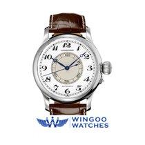 Longines - WEEMS SECOND SETTING WATCH Ref. L27134130/L2.713.4....