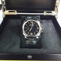 Panerai Luminor  Due 3 Days Mens Watch PAM00676