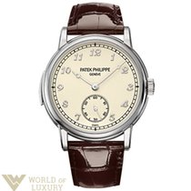 Patek Philippe Grand Complications 38mm White Gold Men's...