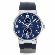 Ulysse Nardin Maxi Marine Chronometer Watch (Preowned)
