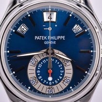 パテック・フィリップ (Patek Philippe) Annual Calendar Chronograph