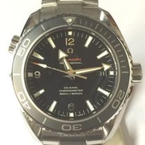 Omega Seamaster Planet Ocean Big Size 45.5mm (Occasion)