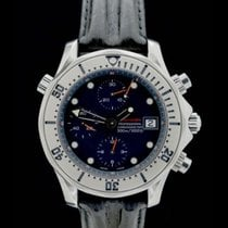 Omega Seamaster Professional - Ref.: 2598.8000 - Bj. 2002 - AAW