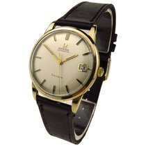 Omega Geneve 9ct Automatic Wristwatch 161/25418