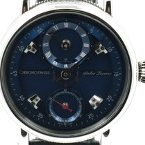 "Chronoswiss ""Sirius Flying Grand Regulator"" 44mm. ..."