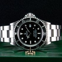 Rolex Sea-Dweller  Full Set Neue Revision