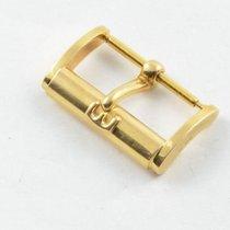 Eberhard & Co. Dornschliesse 19mm Buckle 18k 750 Gold