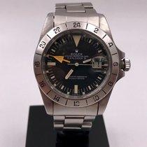 ロレックス (Rolex) Explorer II 1655 steve  mcqueen mark1 straight hand