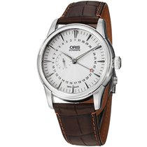 Oris Artelier Small Second Pointer Date  	01 744 7665 4051-07 5 2