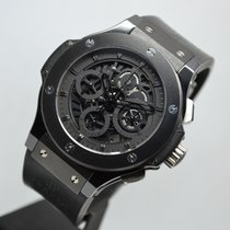 "Χίμπλοτ (Hublot) Big Bang ""Aero Bang All Black"" 500..."