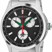 Gucci Chronograph G-Timeless Extra Large R
