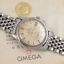 Omega CONSTELLATION Original Box and Papers 1964