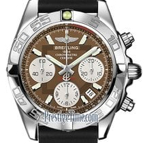 Breitling Chronomat 41 ab014012/q583-1or