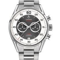 TAG Heuer Carrera Chronograph Flyback 43mm