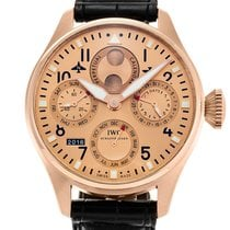 IWC Watch Big Pilots IW502639