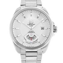 TAG Heuer Watch Grand Carrera WAV511B.BA0900