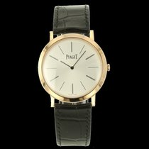 Piaget Altiplano Or Rose