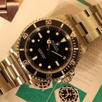 Ρολεξ (Rolex) 14060 Submariner – 1995 – Box & Papers