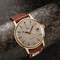 Omega GENEVE  date display vintage