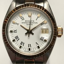 Rolex Oyster Perpetual Date Lady