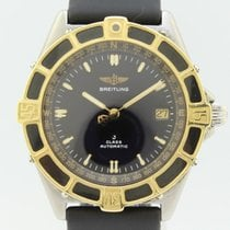 Breitling J Class Automatic Steel-Gold 80250