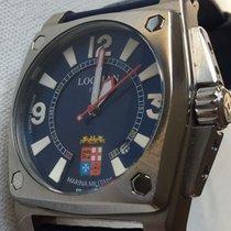 Locman -Teseo Tesei- Dive Watch -(Ref 191) - Luxury Sport...