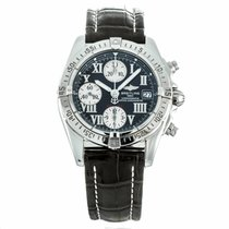 Breitling Chrono Cockpit Galactic Watch A13358 (Pre-Owned)