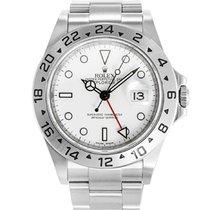 롤렉스 (Rolex) Watch Explorer II 16570
