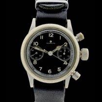 Glashütte Original Jagdflieger Chrono -Vintage- Ref.: 1941 -...