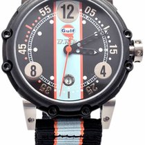 B.R.M Gulf BT6-46 Limited Edition
