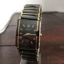 라도 (Rado) Distar ceramic wristwatch