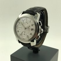 Baume & Mercier Capeland Chronograph 38MM MVO45216