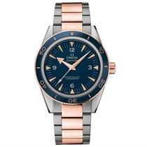 Omega Seamaster 23360412103001 Watch