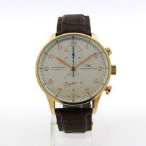 IWC Portuguese Chronograph Ref 3171402
