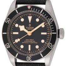 Tudor : Heritage Black Bay :  79230N-0001 :  Stainless Steel :...
