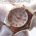 Breitling SIRIUS perpetuel QUARTZ lady OR  18K 1999