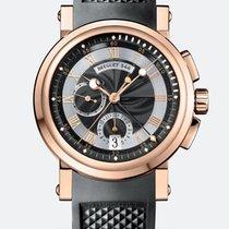Μπρεγκέ (Breguet) Marine Chronograph