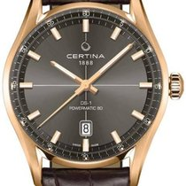 Certina DS 1 Powermatic 80 Automatikuhr C029.407.36.081.00