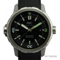 IWC Aquatimer Automatic 44mm in Steel(NEW)